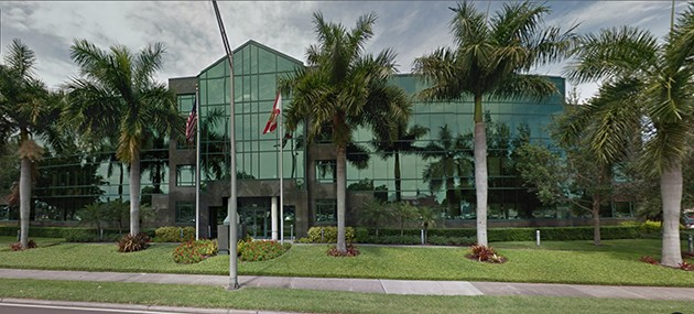 Medical office buildings and related facilities, like the 1250 Medical Plaza in Sarasota that was recently purchased for $16 million, have proven to be resilient and solid investments throughout Florida. Courtesy photo